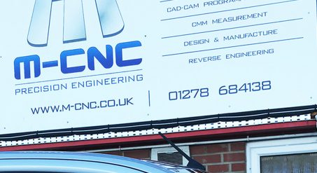 Leading the way in Somerset engineering