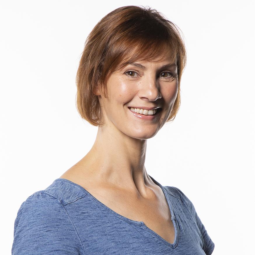 Nina Wylde