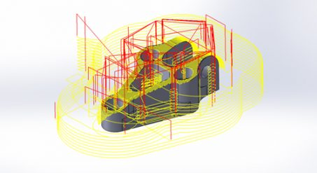 Three key benefits of CAD-CAM Engineering